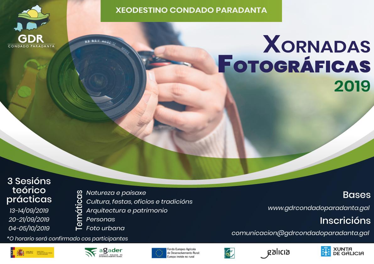 XORNADAS FOTOGRÁFICAS